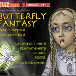 Butterfly Fantasy Screenshot