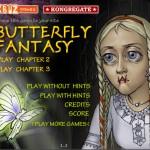 Butterfly Fantasy Screenshot