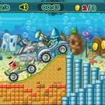 Spongebob Tractor Screenshot