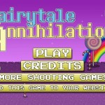Fairytale Annihilation Screenshot