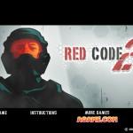 Red Code 2 Screenshot