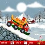 Santa Gifts Delivery 2 Screenshot