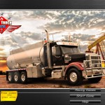 Tank Truck Driver 2 Screenshot