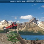 Truck Trial Screenshot