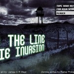 Hold The Line: Zombie Invasion Screenshot
