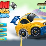 Mini Cars Racing Screenshot