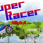Super Truck Racer Screenshot