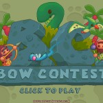 B.C. Bow Contest Screenshot