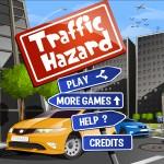 Traffic Hazard Screenshot