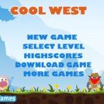 Cool West Screenshot