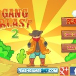 Gang Blast 2 Screenshot