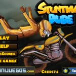 Stuntman Dude Screenshot