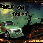 Truck or Treat Screenshot