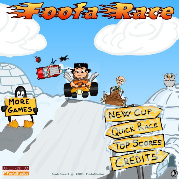 Yepi Car Racing Games