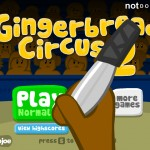 Gingerbread Circus 2 Screenshot