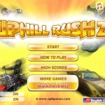Uphill Rush 2 Screenshot