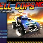 Hell Cops: New Dimension Screenshot