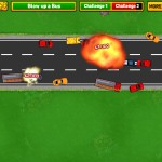Roadkill Revenge Screenshot