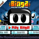 Binga Screenshot