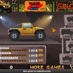 Truck Riders Screenshot
