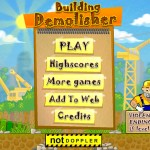 Building Demolisher Screenshot