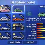 Renegade Racing Screenshot