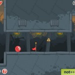 Red Ball 4: Volume 3 Screenshot