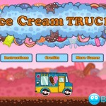 Ice Cream Truck Screenshot