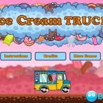 Ice Cream Truck Screenshot