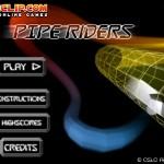Pipe Riders Screenshot