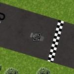 Formula D Screenshot