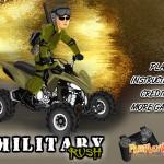 Military Rush Screenshot
