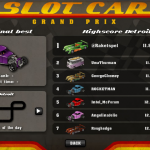 Slot Car Grand Prix Screenshot