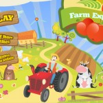 Farm Express Screenshot