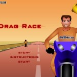 Drag Race Screenshot