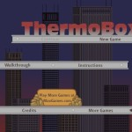 Thermobox Screenshot