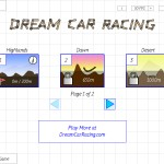 Dream Car Racing Screenshot