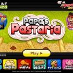 Papa`s Pastaria Screenshot