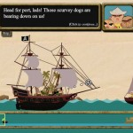 Pirates of the Stupid Seas Screenshot