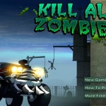 Kill All Zombies Screenshot
