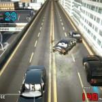 Red Driver 3 Screenshot