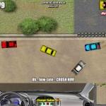 Crash 'n Smash Derby Screenshot