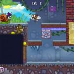 Snail Bob 7: Fantasy Story Screenshot