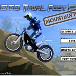 Moto Trial Fest 2: Mountain Pack Screenshot