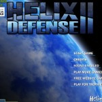 Helix Defense 2 Screenshot