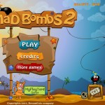 Mad Bombs 2 Screenshot