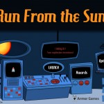 Run from the Sun Screenshot