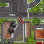 Fire Trucks Driver Screenshot