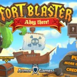 Fort Blaster - Ahoy There Screenshot
