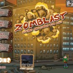 Zomblast Screenshot